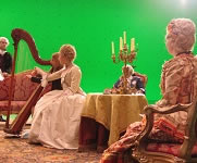 Making of Marie-Antoinette